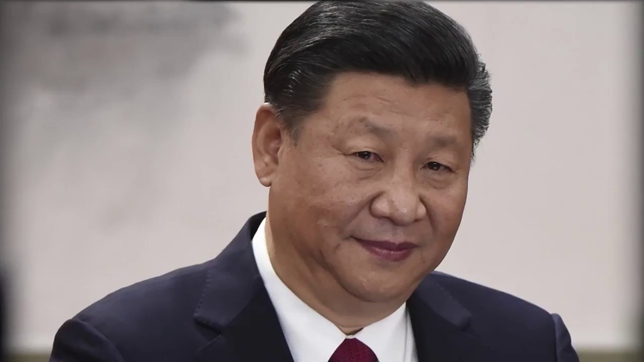 China Unveils New Leadership With No Clear Successor To Xi Jinping | Los Angeles Times