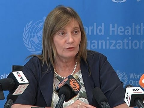 WHO: Ethical to Use Untested Ebola Drugs