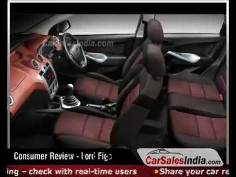 Ford Figo Review - CAR VIEW by CarSalesIndia.com