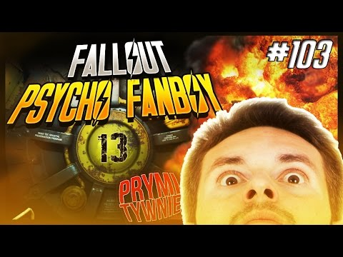 FALLOUT PSYCHO FANBOY | KABARET PRYMITYWNIE | #103 [Eng Subs]