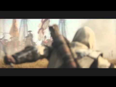 Video Clipe Assassin\'s Creed 3