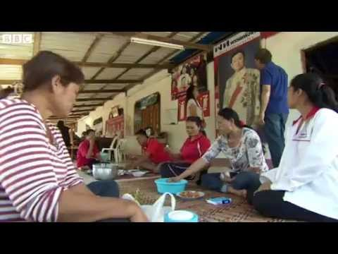 BBC News   Thailand coup  What next for red shirt supporters