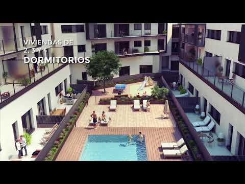 Residencial INBISA Ripollet Can Clos (Español)