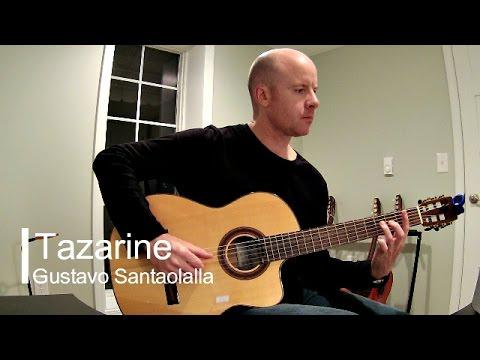 Gustavo Santaolalla - Tazarine