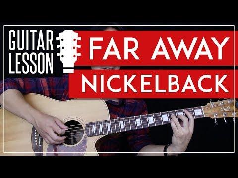 Nickelback - Far Away - music playlist