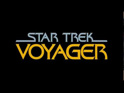 Jerry Goldsmith - Star Trek Voyager Main Title