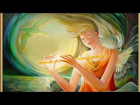 Relaxing Flute Music: Meditation, Sleep, Yoga, Study | Instrumental Background Music ★46