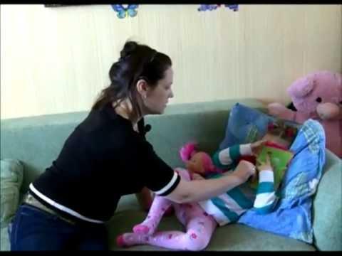 Трехлетней ярославской девочке срочно требуется помощь