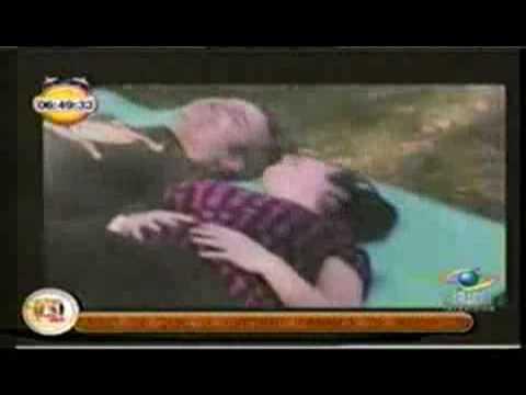 YOGA DE LA RISA COLOMBIA EN DÍA A DÍA DE CARACOL TV CON ALVARO JAVIER MORENO