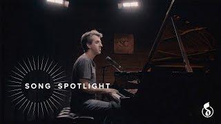 Someone To Fall Back On - Jason Robert Brown | Song Spotlight
