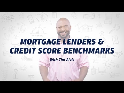 Credit Score Requirements and Benchmarks for VA Loans #1