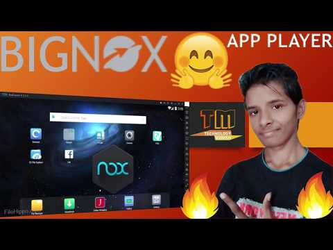 How To Download Nox App Player 6.2.1.1 Latest Version 2018/2019 | Android Emulator For PC & Mac