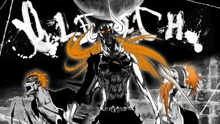[AMV] Bleach - Rage of the hollow