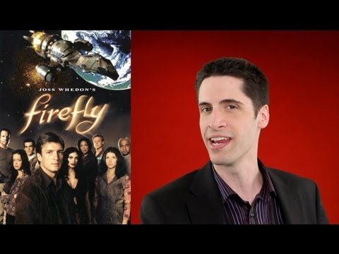 Firefly series review