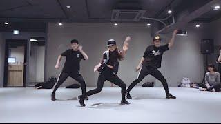 May J Lee Choreography One In A Million Ne Yo