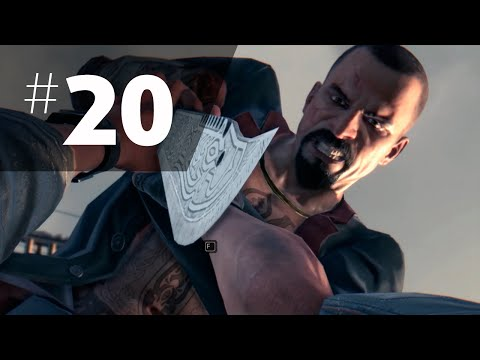 Dying Light #20 Концовка игры