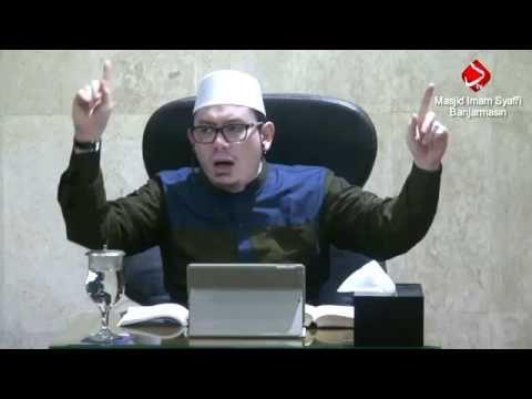 Bab 25 Macam - Macam Sihir #2 (bagian 2) - Ustadz Ahmad Zainuddin, Lc