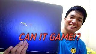 Asus X407M review!!