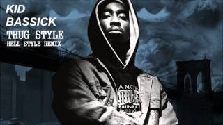 DJ Sayed Sound Ft. 2Pac - Thug Style (Hell Style Remix)