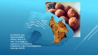 sivas yöresel yemekleri