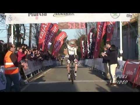 Cto de España de Ciclocross Gijón 2015