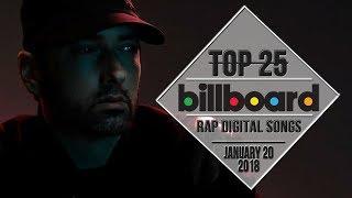 download lagu Top 25 • Billboard Rap Songs • January 20, gratis