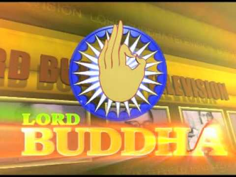 Lord Buddha Tv Montage video