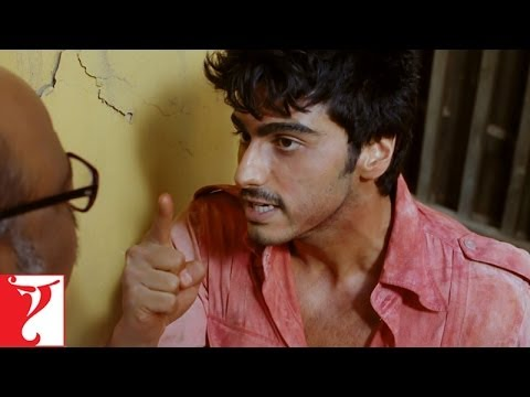 Poore Calcutta Ko Jalaakar Koyla Bana Doonga - Gunday