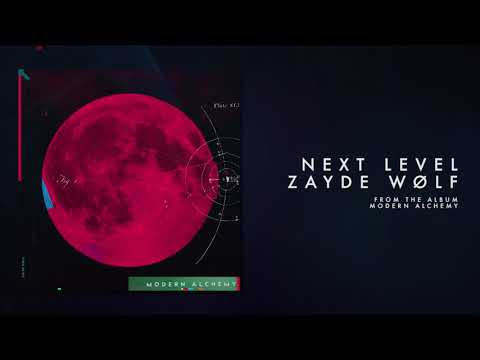 Download Lagu  ZAYDE WOLF - NEXT LEVEL  Audio Mp3 Free