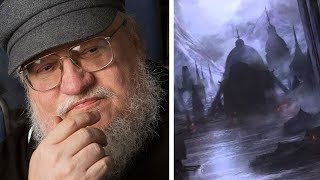 George RR Martin on Asshai