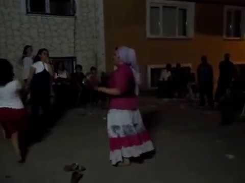 kıraç köy  tokatlılar düğünü oryantal dans 25 ağustos pazar 2013