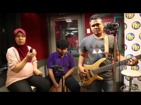 Caliph Buskers - Bunga (thomas Arya Cover) Akustik video