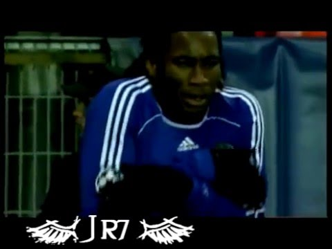 Didier Drogba 2007/2008 - Best Drogba Video ever