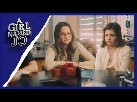 "A GIRL NAMED JO | Season 2 | Ep. 2: ""Pairs"""