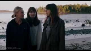 Black Rock - Official Trailer (HD) 720P.
