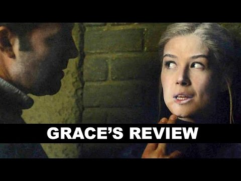 Gone Girl Movie Review : Beyond The Trailer