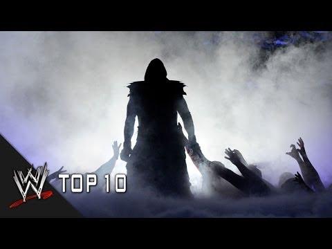 Greatest Wrestlemania Entrances - Wwe Top 10 video