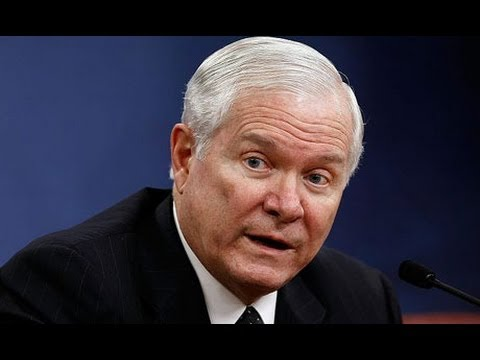 Robert Gates Is Full Of Sh*t About Iraq War