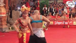 Joged Bumbung Terbaru 2017 Pesta Kesenian Bali Ke 39 Duta Kabupaten Negare Part 2
