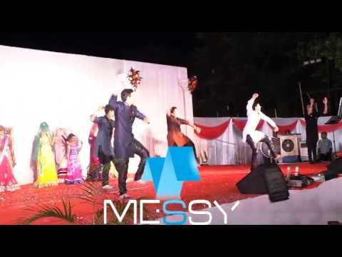 Baari barsi ladies sangeet performance by ( messy sangeet planner...