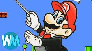 download lagu Top 10 Mario Songs gratis