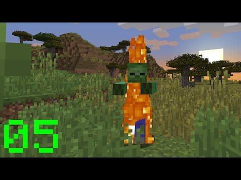 Returning Home - Chameleon SMP E05 S2