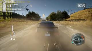 Need for Speed The Run | 1440P 165HZ G-SYNC | MSI GTX 980 Ti LIGHTNING | MAX SETTINGS | XB271HU |