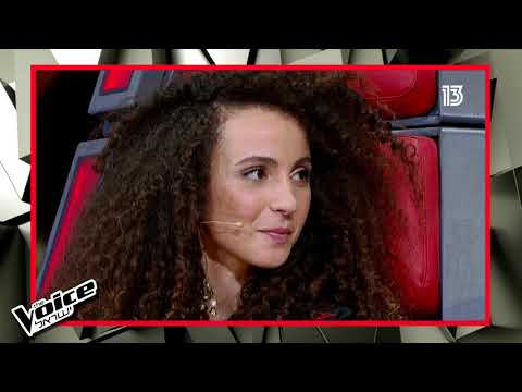 THE VOICE | עונה 5 פרק הבכורה - כל הביצועים