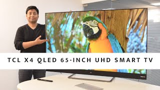 TCL UHD 65 इंच स्मार्ट टीवी, इससे बेहतर और कोई नहीं
