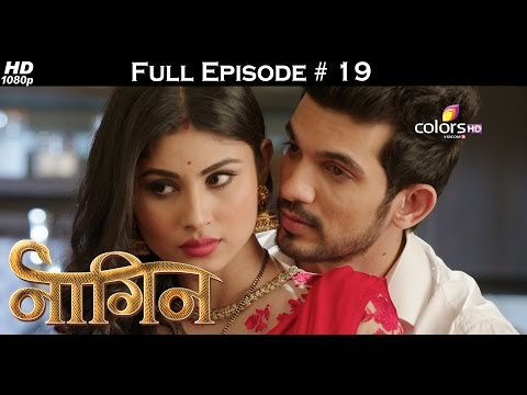 Naagin - 3rd January 2016 - नागिन - Full Episode (HD) thumbnail