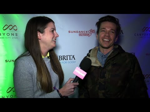 Fun.'s Nate Ruess on Grammy Excitement and the Band's