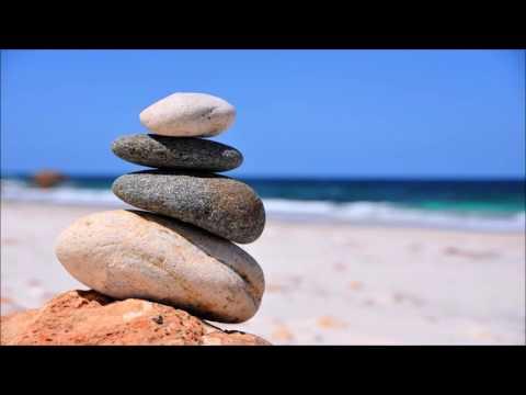 2H MUZYKA RELAKSACYJNA DO NAUKI + OCEAN + DESZCZ + ŚPIEW PTAKÓW + NATURA +  WODA