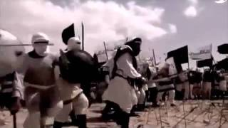 La Bataille de Yarmouk : Khalid Ibn Walid contre les Romains