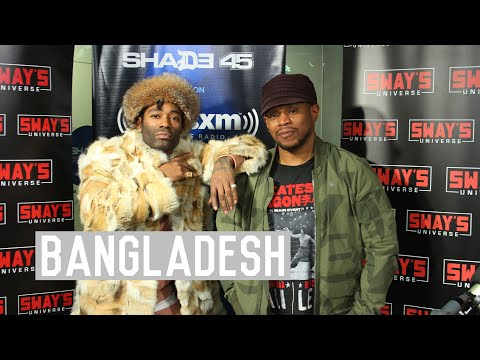 Bangledesh & Steve Aoki Talk Producing For Gucci Mane, Lil Uzi Vert, Migos and More